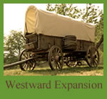 Westward Expansion Songs Downloadable Album with Lyrics