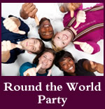 Round the World Party Mini-Album Download with Lyrics