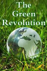 The Green Revolution Downloadable Mini-Album