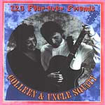 1 2 3 Four-Ever Friends CD