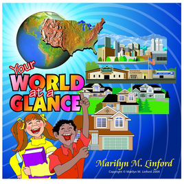 Your World at a Glance Downloadable Album with Lyrics