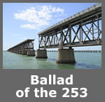 Ballad of the 253 Downloadable Tracks with Lyrics