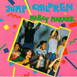 Marcy Marxer: Jump Children CD