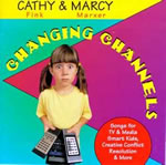 Changing Channels - Songs for TV and Media CD
