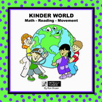 Kinder World Educational Music CD or Download