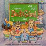 Mr. Al and Stephen Fite:  Back To School PreK-2nd