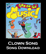 Clown Song Download with Lyrics
