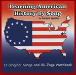Learning American History by Song