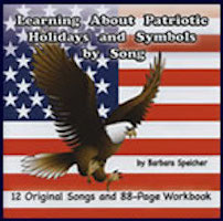 Learning About Patriotic Holidays and Symbols by Song