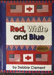 Red White and Blue CD Book Set