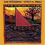 John McCutcheon: Bigger Than Yourself CD