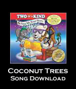 Coconut Trees Song Download with Lyrics