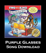 Purple Glasses Song Download with Lyrics