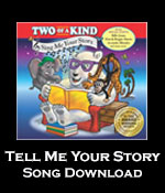 Tell Me Your Story Song Download with Lyrics