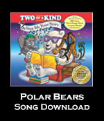 Polar Bears Song Download with Lyrics
