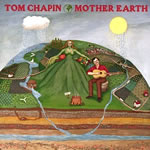 Tom Chapin: Mother Earth CD