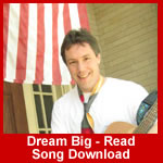 Dream Big - Read Downloadable Tracks with Lyrics
