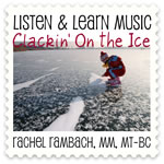 Clackin On the Ice Downloadable Tracks with Lyrics