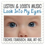 Look Into My Eyes Downloadable Tracks with Lyrics