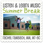 Summer Break  Downloadable Tracks with Lyrics