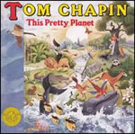 Tom Chapin: This Pretty Planet CD