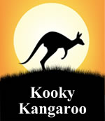 Kooky Kangaroo Downloadable Tracks with Printables