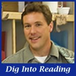 Dig Into Reading - Downloadable Tracks with Lyrics