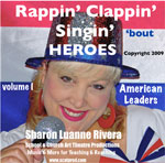 Rappin' Clappin' Singin' 'bout Heroes Download w/ Lyrics