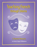 Teaching French through Drama