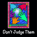 Don't Judge Them: Song Download