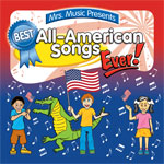 Best All American Songs Ever!