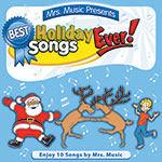 Best Holiday Songs Ever!
