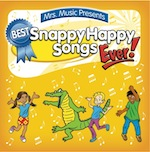 Best Snappy Happy Songs Ever!