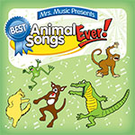 Best Animal Songs Ever!