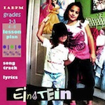 Einstein Song and Lesson Plans