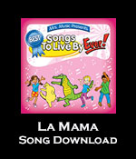 La Mama Song Download with Lyrics