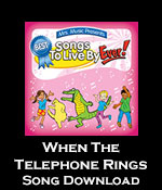 When The Telephone Rings Song Download with Lyrics