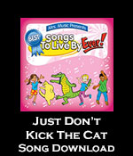 Just Don't Kick The Cat Song Download with Lyrics