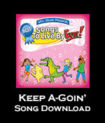 Keep A-Goin' Song Download with Lyrics