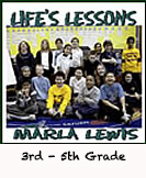 Life's Lessons 3rd-5th Grade Album Download