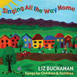 Singing All The Way Home Music CD