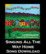 Singing All The Way Home Song Download