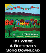 If I Were A Butterfly Song Download