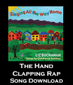The Hand Clapping Rap Song Download