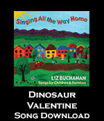 Dinosaur Valentine Song Download