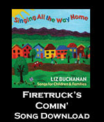 Firetruck's Comin' Song Download