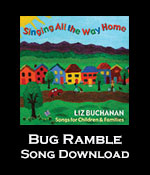 Bug Ramble Song Download