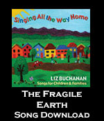 The Fragile Earth Song Download