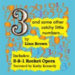 Linn Brown: 3 And Some Other Catchy Little Numbers