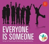 Growing Sound: Everyone Is Someone CD